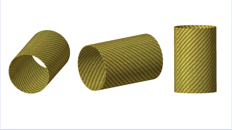 multipurpose composite tube – fart dot horse
